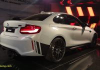 550i Luxury Was the Bmw M2 Petition Born Due to Tighter Emission