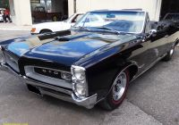 60s Cars for Sale Near Me Best Of the Best Year for the Classic Pontiac Gto