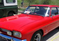 60s Cars for Sale Near Me Elegant ford Capri