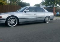740 Bmw Best Of Bmw E38 Beyern Mesh 20""