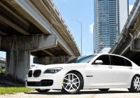 750li New Bmw 750li On Dv5 2 forged Concave 3piece