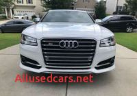 8 Seater Cars for Sale Near Me Awesome 2015 Audi S8 White for Sale Near Me – Used Cars for Sale