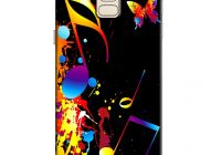 A6 Specs Awesome Samsung Galaxy A6 Printed Cover by Hi5outlet