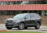 Acadia Car Awesome New Gmc Acadia 2019 Release Date Price and Review Car