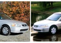 Accord 2016 Inspirational the 1997 Honda Accord tops the Most Stolen Car List Again