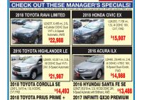 Acura Hawaii Beautiful Tv Facts November 10 2019 Pages 1 44 Text Version