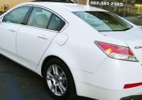 Acura Integra for Sale Inspirational 2010 Acura Tl 4dr Sdn 2wd