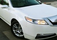 Acura Integra for Sale Lovely 2010 Acura Tl 4dr Sdn 2wd