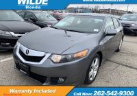 Acura Integra for Sale Unique Pre Owned 2009 Acura Tsx 4dr Sdn at Fwd 4dr Car