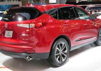 Acura Rdx for Sale Fresh 2019 Acura Suv Interior Exterior and Review