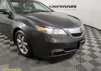 Acura Tl Fresh Pre Owned 2012 Acura Tl Tech Auto with Navigation