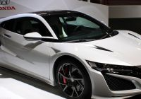 Acura Tlx 2016 Beautiful Honda Nsx 2016 –