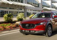 All Car Price Awesome First Drive Smooth 2020 Mazda Cx 30 is An Audio Game Changer