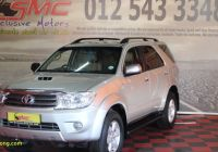 All Car Price Unique toyota fortuner 3 0d 4d Automatic for Sale In Gauteng