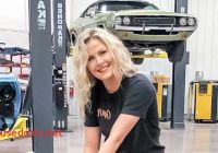 "Allysa Rose Graveyard Carz Beautiful ""graveyard Carz"" Star Allysa Rose S Wiki Age Net Worth"