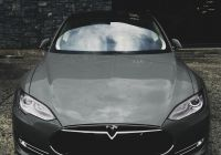 Are Tesla Cars All Electric Awesome Dreamer Garage
