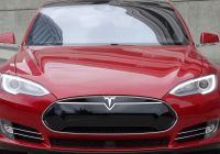 Are Tesla Cars All Electric Unique Introducing the All New Tesla Model S P90d with Ludicrous