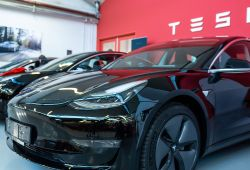 Lovely are Tesla Cars Expensive
