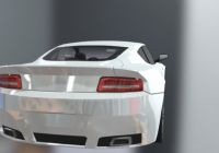Aston Martin Db9 Best Of aston Martin Db9 Download Free 3d Model by Steven Grey