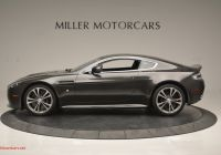 Aston Martin Db9 Price Inspirational Pre Owned 2012 aston Martin V12 Vantage Coupe for Sale