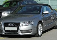 Audi 2010 Beautiful File Audi A5 Cabriolet 3 2 Fsi Front