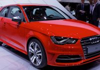 Audi 2012 Lovely File Audi S3 Mondial De L Automobile De Paris 2012 206