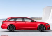 Audi 2015 Luxury 2015 Audi Rs6 Avant