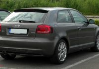 Audi A3 2011 Unique Fourtitude Slowest Cars with A Luxury Badge