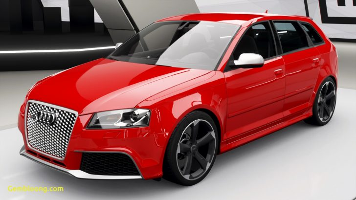 Permalink to New Audi A3 2012