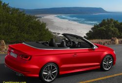 Best Of Audi A3 2015