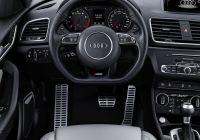 Audi A3 2016 Awesome Spied 2019 Audi Q3 Interior is A Huge Improvement