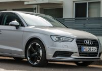 Audi A3 for Sale Luxury Audi A3 2016 Ambition
