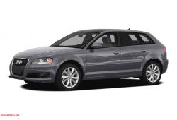 Lovely Audi A3 Hatchback