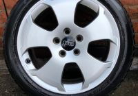 """Audi A4 2006 Fresh 17"""" Audi A3 8p Sport Alloys Pcd 5×112 In B90 solihull for"""