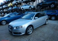 Audi A4 2006 Luxury 2006 Audi A4 S Line Fsi 1984cc Turbo Petrol Manual 6 Speed 5