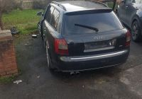 Audi A4 2007 Luxury Audi A4 Tdi Sport Estate Black Breaking