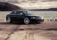 Audi A4 2008 Luxury Pin by Jean Polassi On Cars