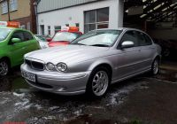 Audi A4 2009 Awesome Used 2004 Jaguar X Type 2 0d Classic Diesel 4 Door From