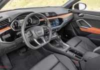 Audi A4 2009 Lovely the New Audi Q3 Through the Italian Alps with the Sporty