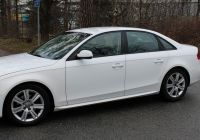 Audi A4 2011 Awesome Audi A4 Sedan 2 0 Tdi Reg No Lgy183 2011 Ps Auction