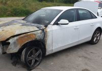 Audi A4 2012 New Audi A4 2 0 Diesel Mclaughlin Car Dismantlers