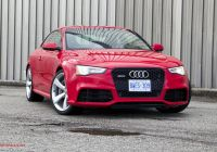 Audi A4 2013 Beautiful Used Audi Rs5 Review 2013 2015