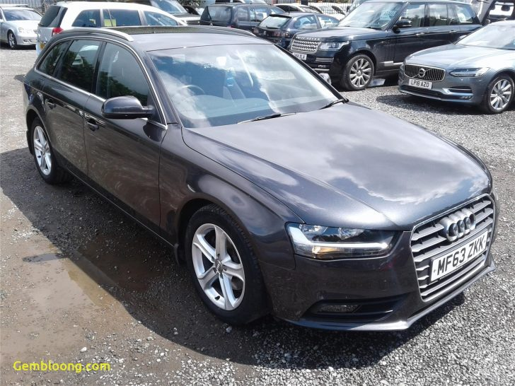 Permalink to Awesome Audi A4 2014