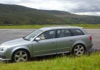 Audi A4 2014 New 02 07 B7 Avant 140 Bre without Dpf