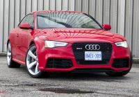 Audi A4 2015 Lovely Used Audi Rs5 Review 2013 2015