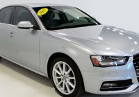 Audi A4 2015 Luxury Pin On Hot On the Lot