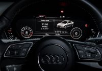 Audi A4 2017 Inspirational Audi A4 S Geeky Gear for A Small Premium