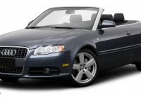 Audi A4 Convertible Beautiful Amazon 2009 Audi A4 Reviews and Specs Vehicles