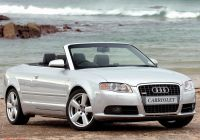 Audi A4 Convertible Beautiful Audi A4 Quattro 2 0t Cabrio – Epsilon Cars