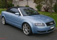 Audi A4 Convertible Best Of 2004 Audi A4 1 8t 2dr Fronttrak Cabriolet 6 Spd Tiptronic